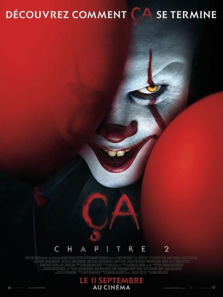 Cine974, Ça, chapitre II