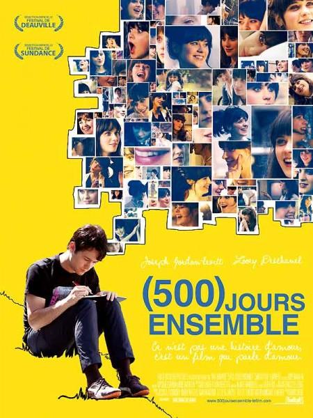 Cine974, (500) jours ensemble