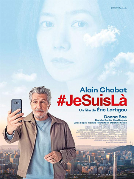 Cine974, #Jesuislà