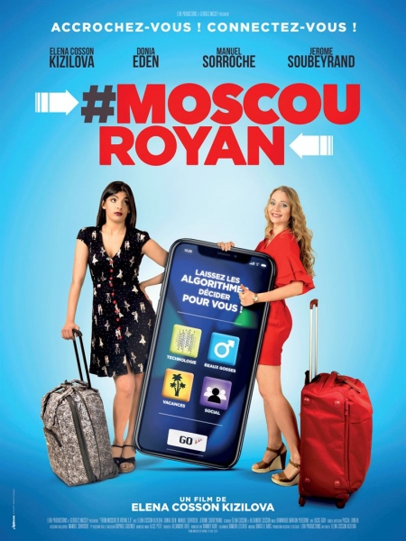 Cine974, #Moscou-Royan