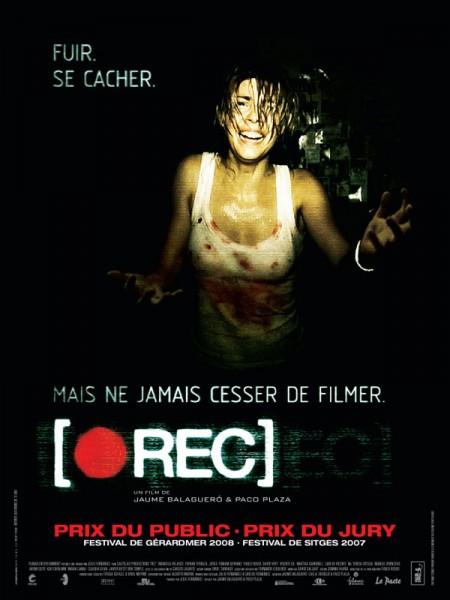 Cine974, [REC]