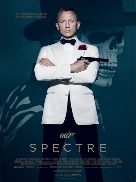 Cine974, 007 Spectre