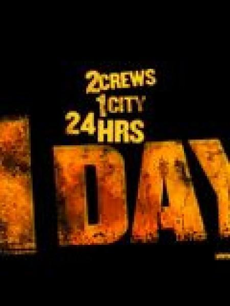 Cine974, 1 Day