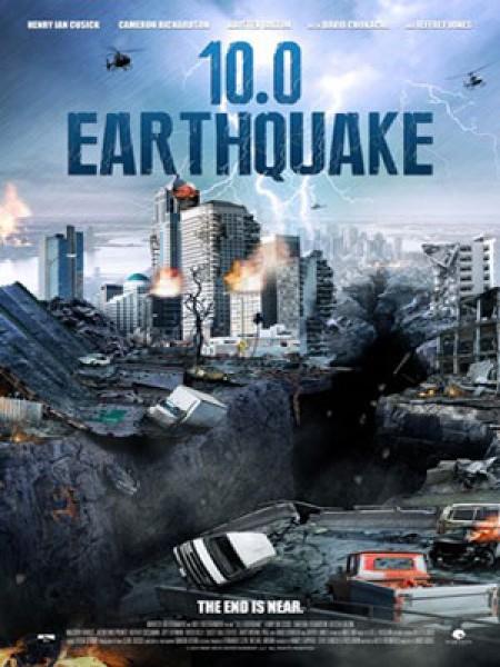 Cine974, 10.0 Earthquake
