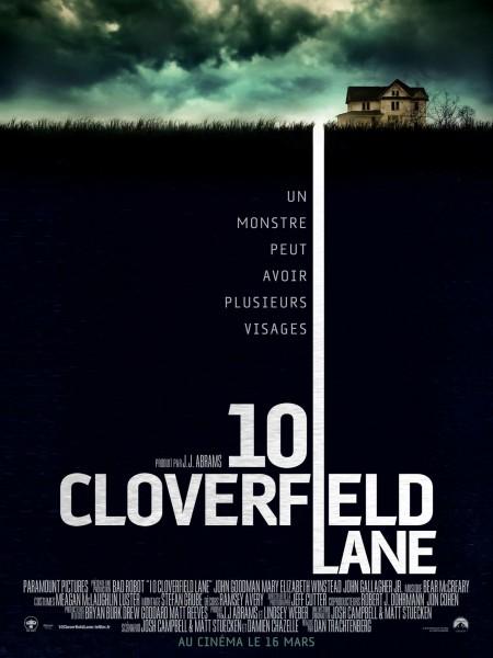 Cine974, 10 Cloverfield Lane