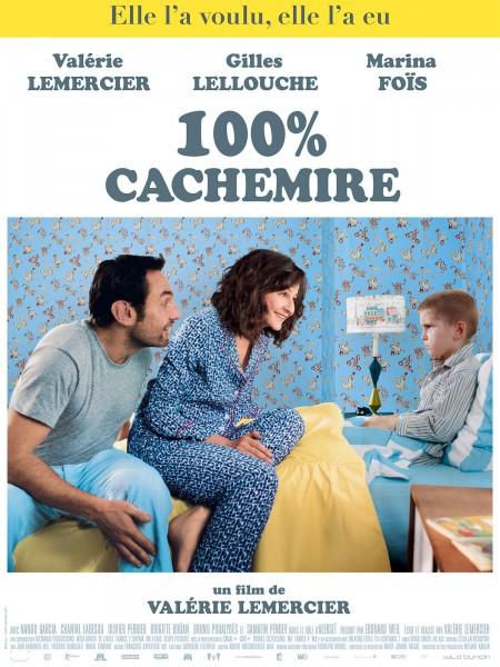 Cine974, 100% Cachemire