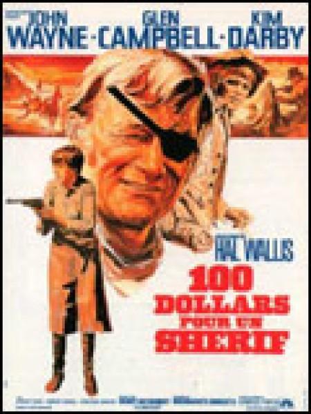 Cine974, 100 dollars pour un shérif