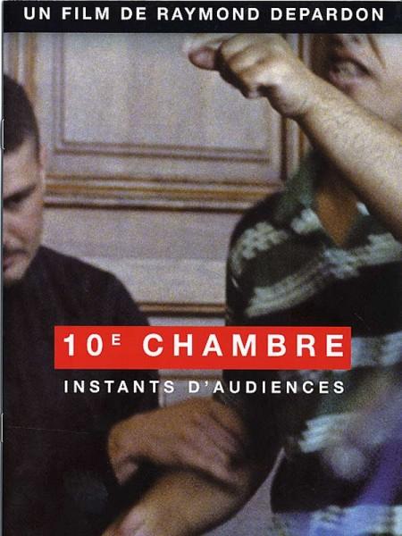 Cine974, 10e chambre – Instants d'audience