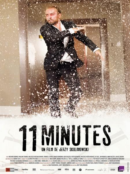 Cine974, 11 minutes