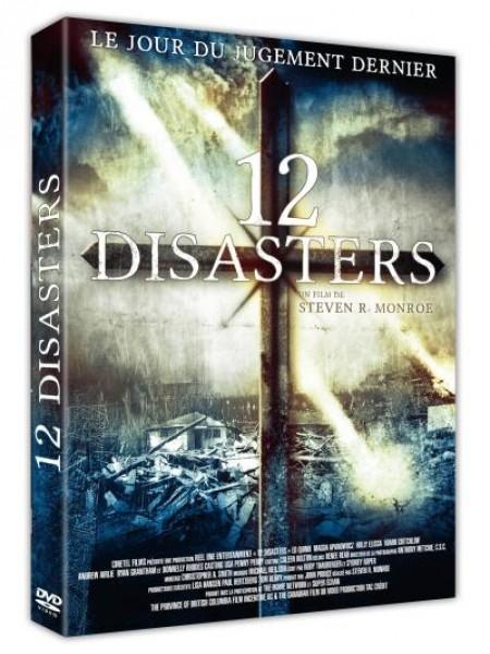 Cine974, 12 Disasters