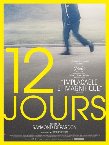 Cine974, 12 Jours