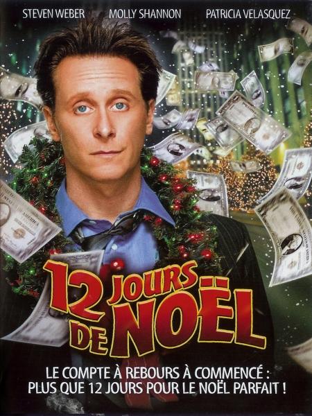 Cine974, 12 Jours avant Noël