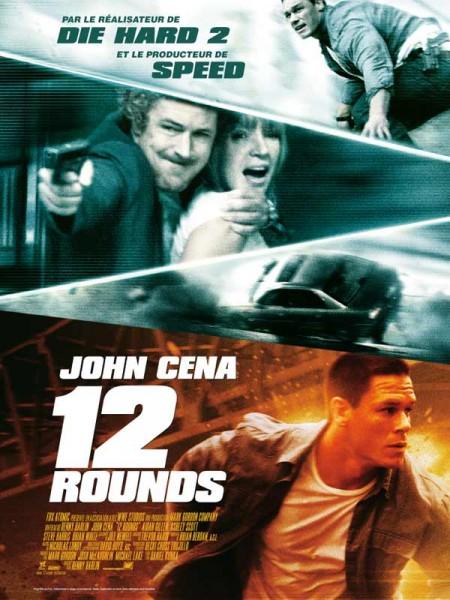 Cine974, 12 Rounds