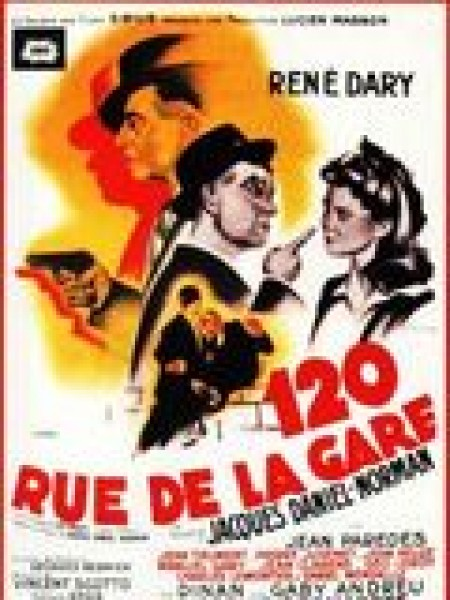 Cine974, 120, rue de la Gare