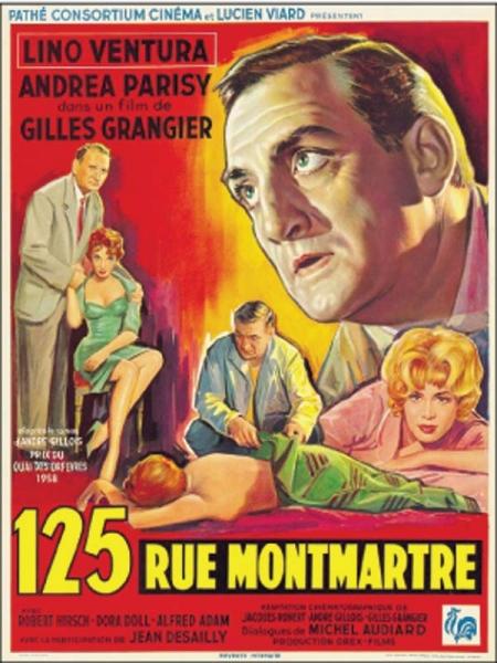 Cine974, 125, rue Montmartre