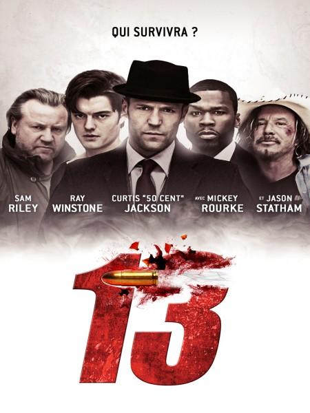 Cine974, 13