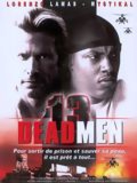 Cine974, 13 Dead Men