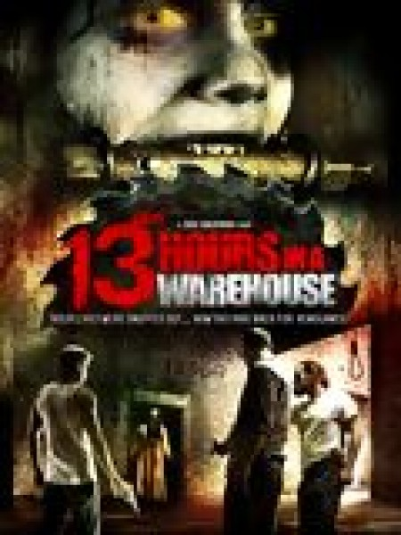 Cine974, 13 Hours in a Warehouse