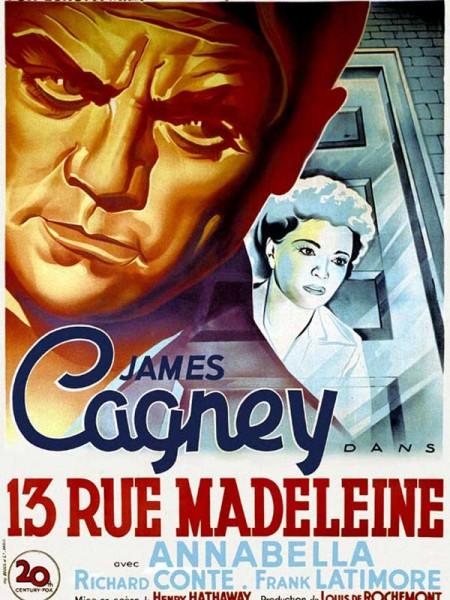 Cine974, 13 Rue Madeleine