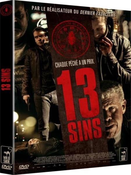 Cine974, 13 Sins