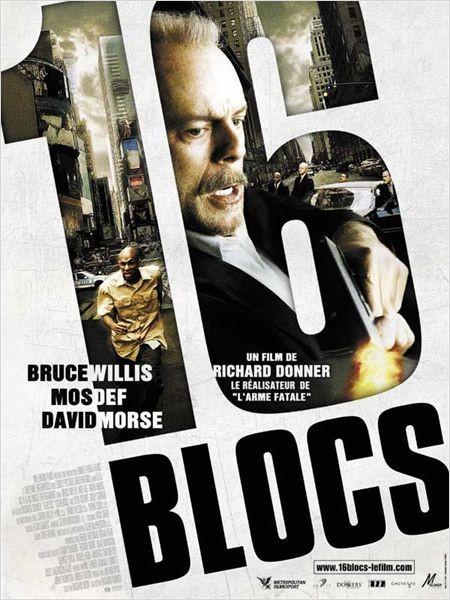 Cine974, 16 Blocs