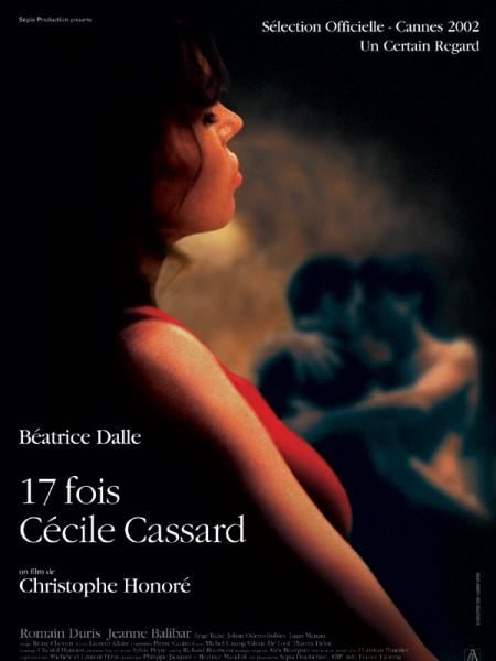 Cine974, 17 fois Cécile Cassard