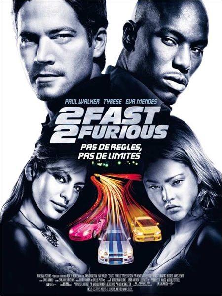 Cine974, 2 Fast 2 Furious