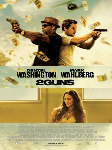 Cine974, 2 Guns