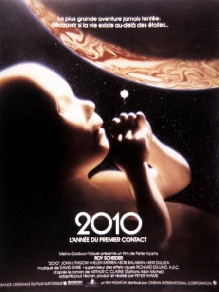 Cine974, 2010 : L'Année du premier contact