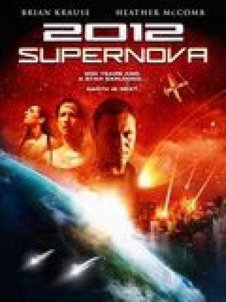 Cine974, 2012 : Supernova