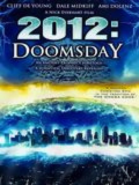 Cine974, 2012 Doomsday