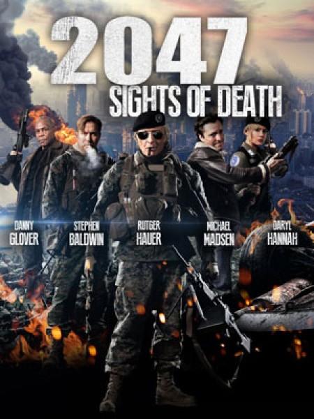 Cine974, 2047 : The Final War