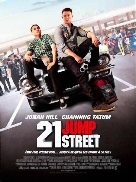Cine974, 21 Jump Street
