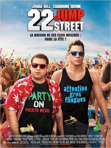 Cine974, 22 Jump Street