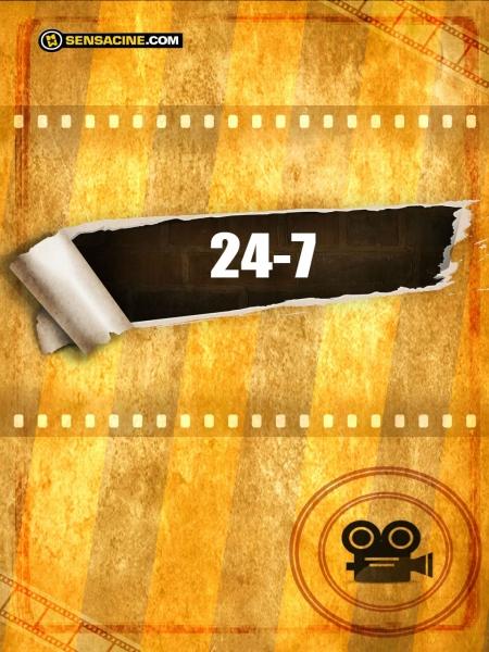 Cine974, 24-7