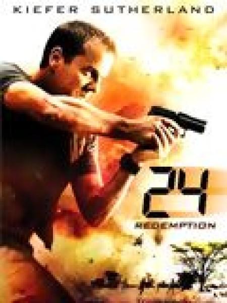 Cine974, 24 heures chrono - Redemption