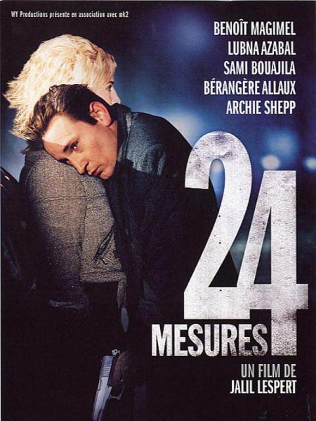 Cine974, 24 mesures
