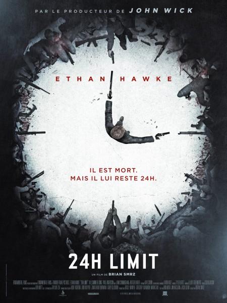 Cine974, 24H Limit