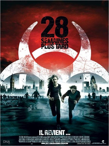 Cine974, 28 semaines plus tard