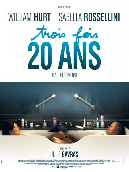 Cine974, 3 fois 20 ans