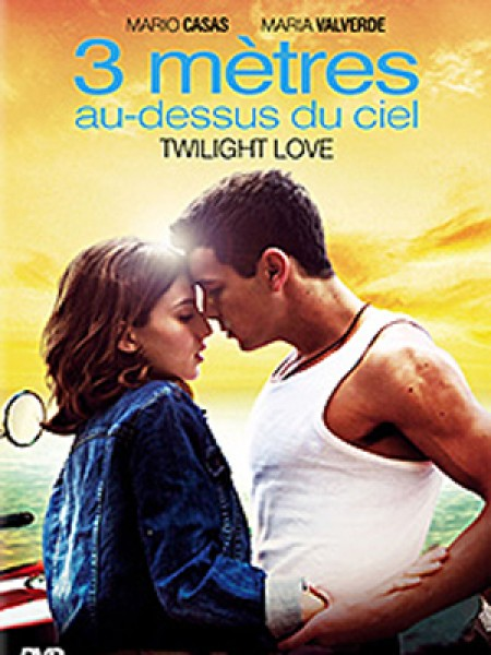 Cine974, 3 mètres au-dessus du ciel - Twilight Love