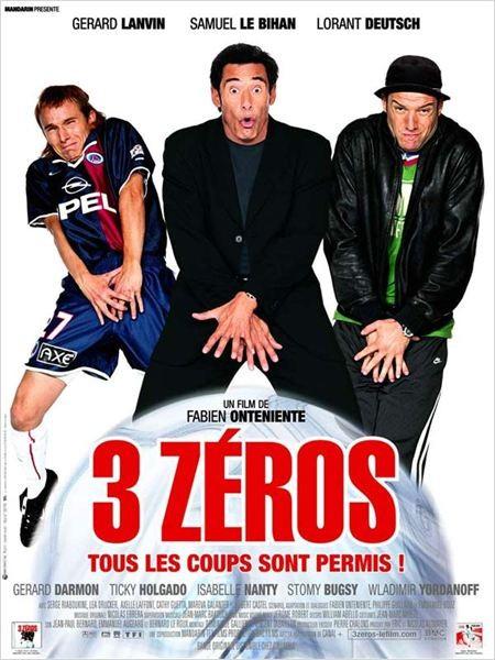 Cine974, 3 Zéros
