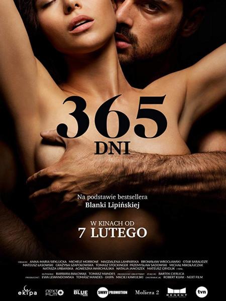 Cine974, 365 Dni