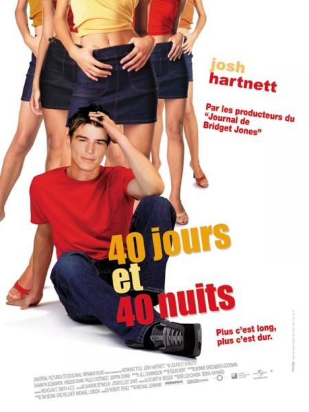 Cine974, 40 jours et 40 nuits