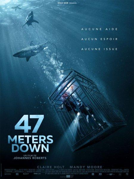 Cine974, 47 Meters Down