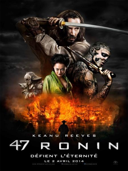 Cine974, 47 Ronin