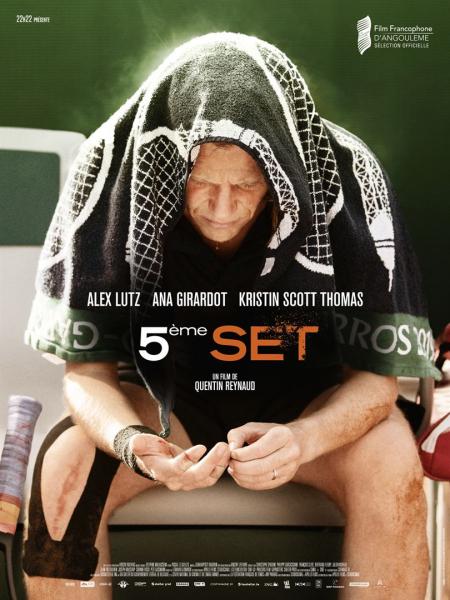 Cine974, 5ème Set