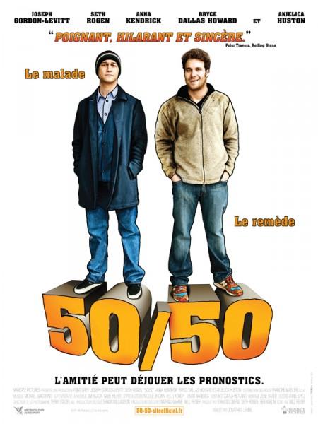 Cine974, 50/50