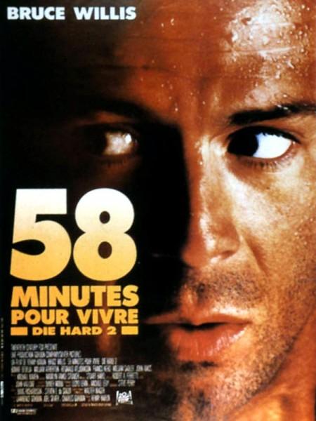 Cine974, 58 minutes pour vivre