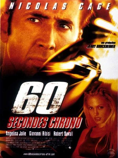 Cine974, 60 secondes chrono